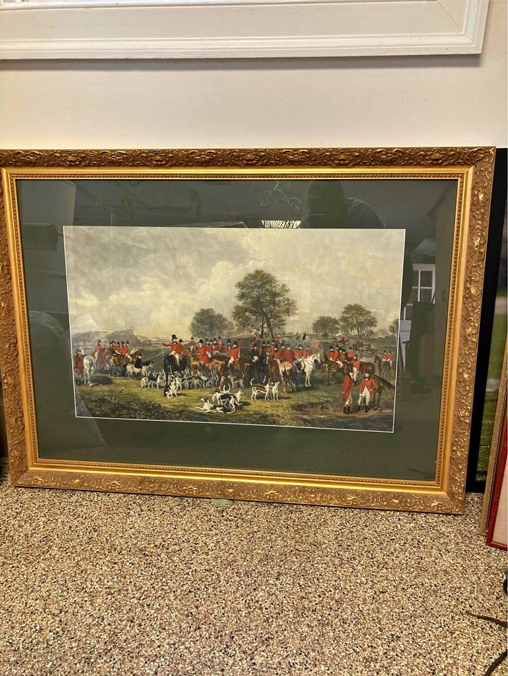 New Canaan thrift finds