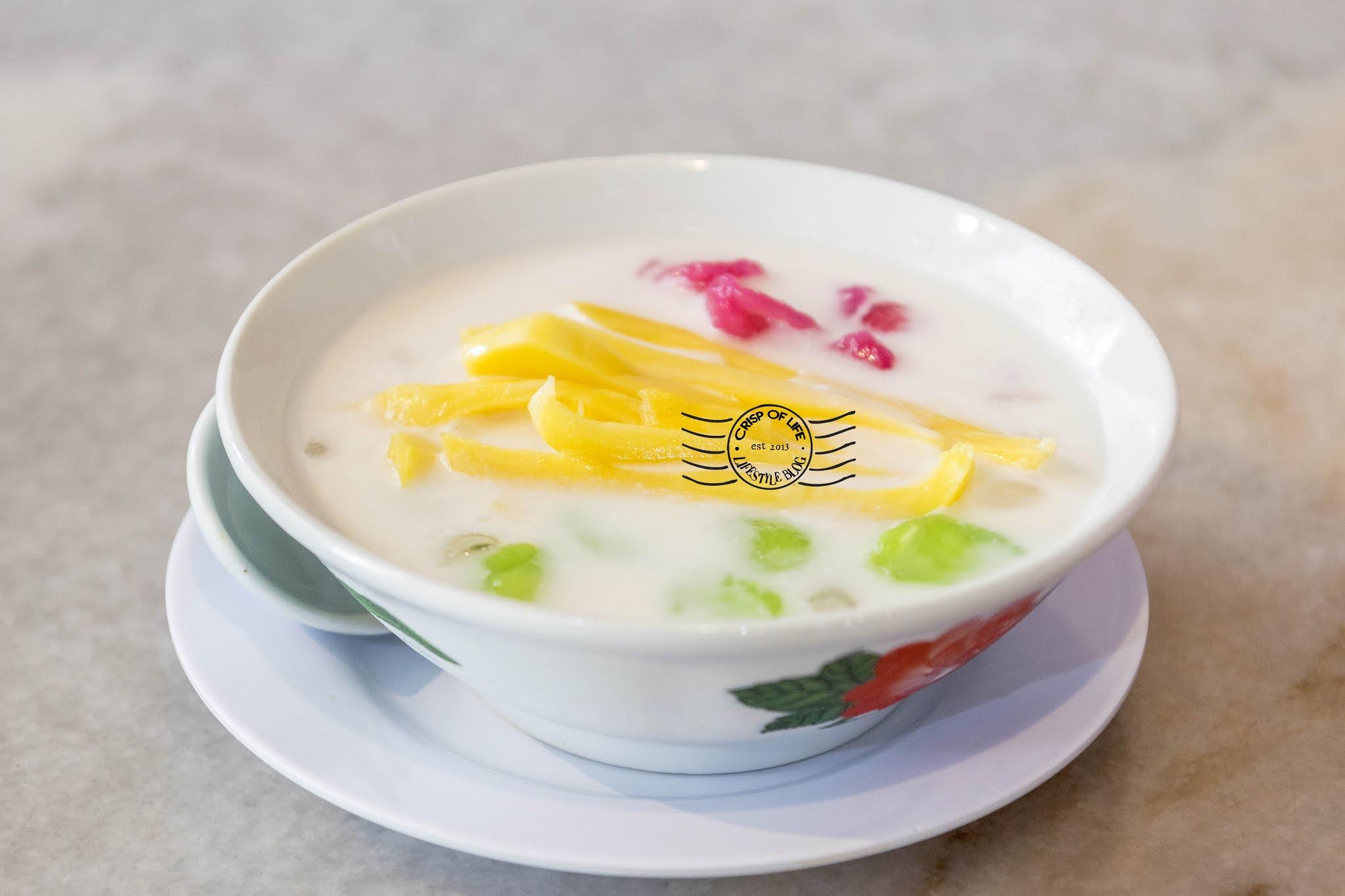 Authentic and Affordable Thai Food @ Foodie Noodles Restaurant 福有面有福, Elit Avenue Penang