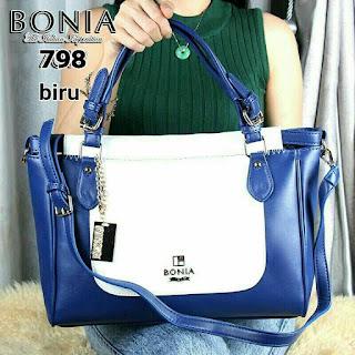 Tas Wanita Import Bonia 798