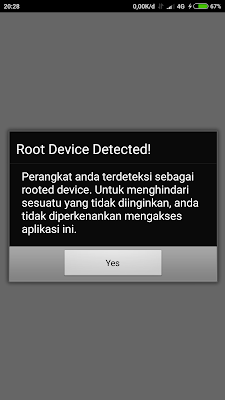 BNI Mobile Android Root