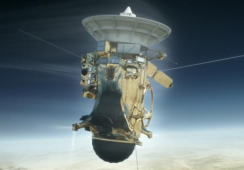 Tutorial Penelitian Cassini Telah Menyelesaikan Semua Tugas