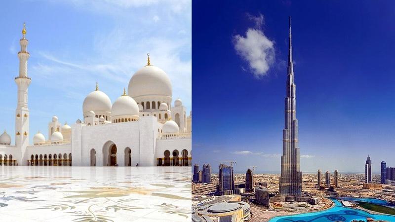 حجز أرخص تذاكر الطيران رخيص من الامارات دبي أبوظبي