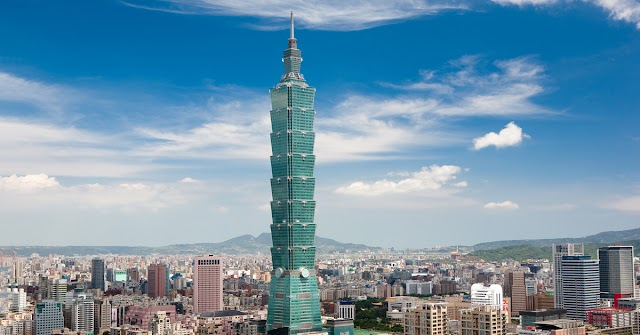 Taiwan Extends Visa-Free Entry Program for Filipinos until July 2022