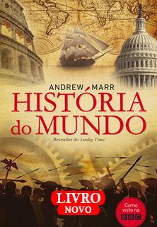 História do Mundo, de Andrew Marr