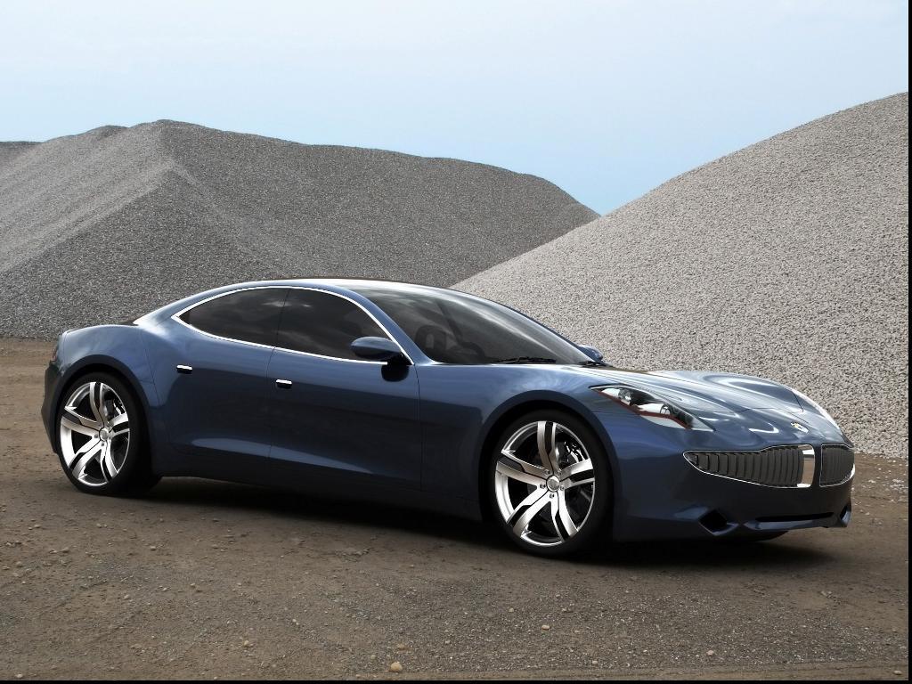 Hybrid Sports Cars