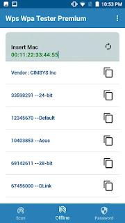 تحميل تطبيق واي فاي WPS