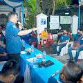 BM PAN Medan Inginkan Wali Kota Muda