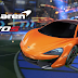 ROCKET LEAGUE Recebe Novo Pacote de Carros McLaren 570S