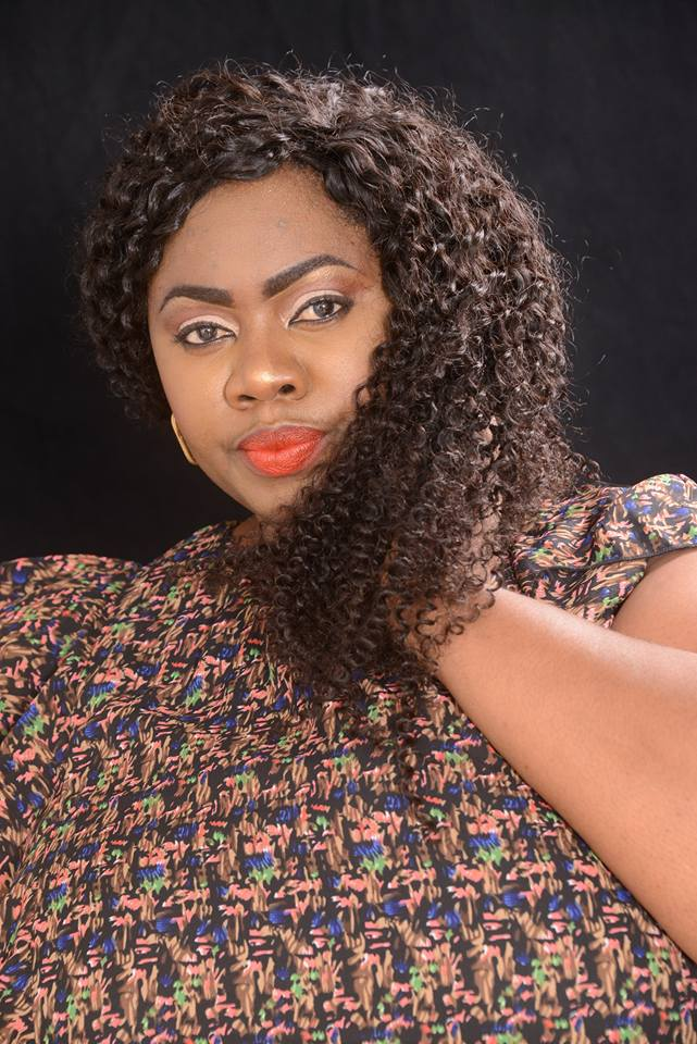 Image result for Nollywood Actress Ifeoma Okeke