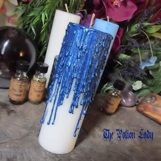 Sixth Sense Pagan & Spiritual Supplies by The Potion Lady