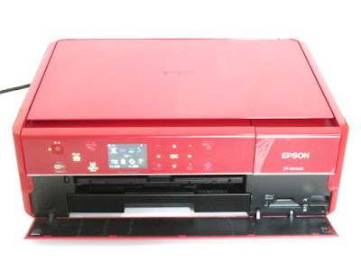 Epson Colorio EP-804ARドライバーのダウンロード
