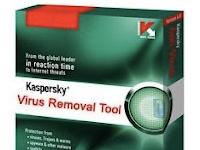 Kaspersky Virus Removal Tool 2018 Offline Installer