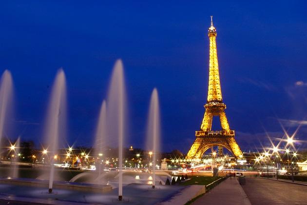 Eiffel Tower will reopen June 25 After France's Coronavirus Lockdown.
