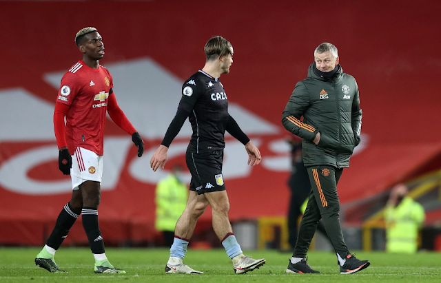 Grealish not a good fit for Manchester United - Andy Cole
