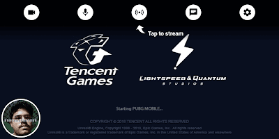 How to Stream Android Games to Youtube and Concepts of Earning Money