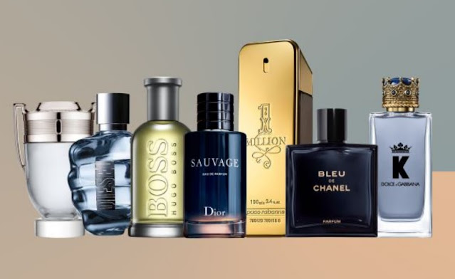 3 Tips on Choosing the Right Perfume for You