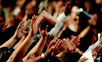 Esboço de Sermão: A Consagração à Obra