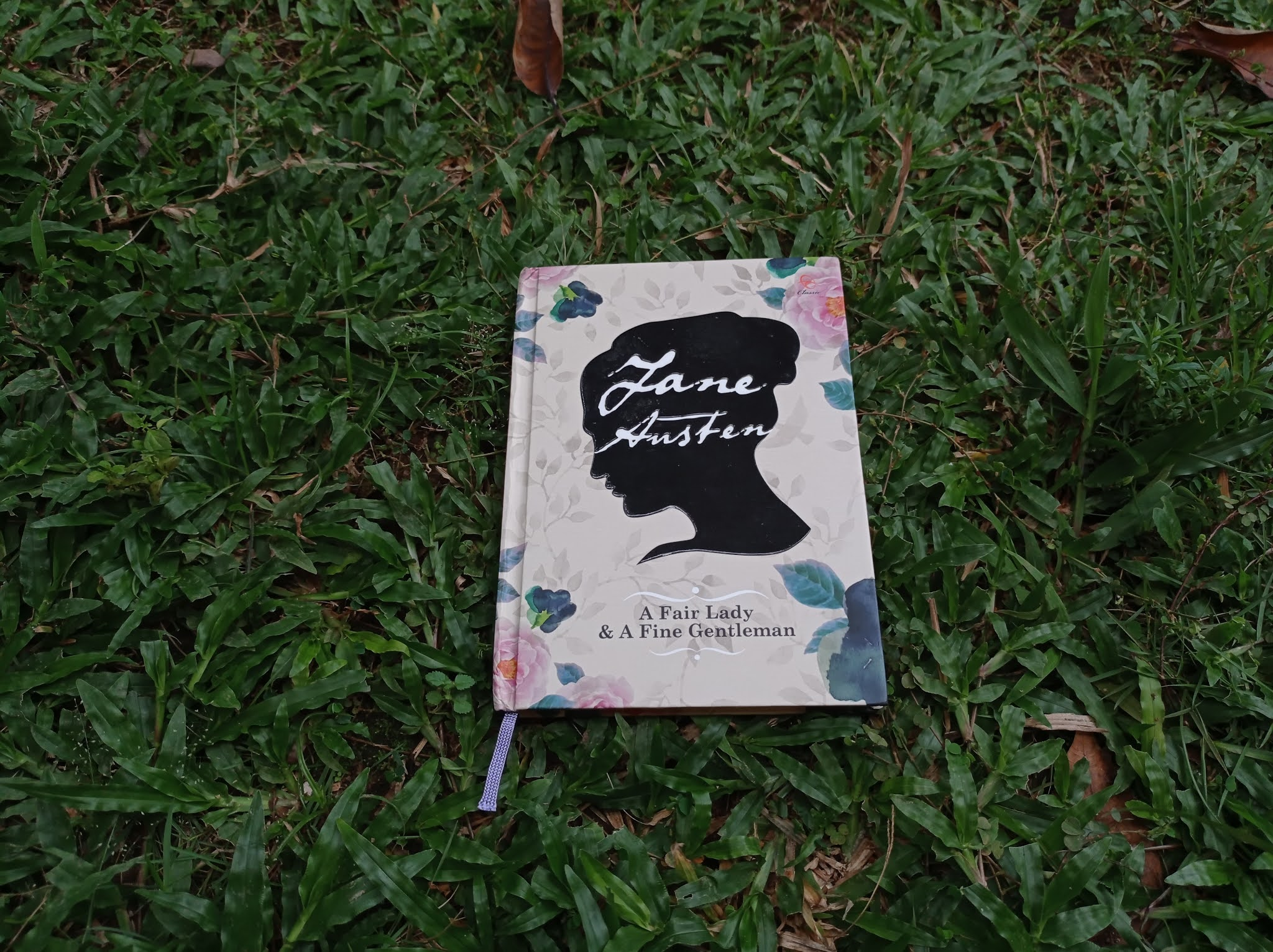 Buku A Fair Lady & A Fine Gentleman