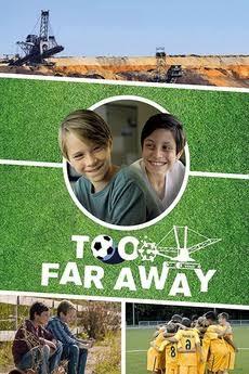 Too Far Away (2019)