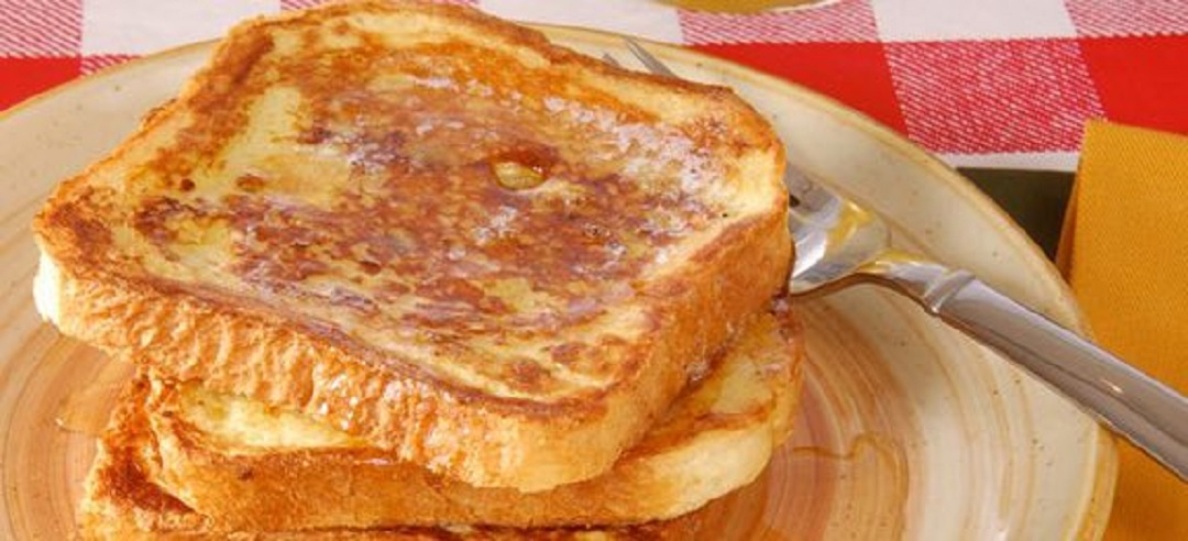 Resepi French Toast