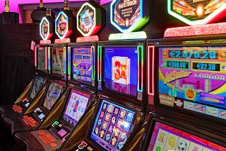 Die Besten Arcade Spielautomaten Spiele