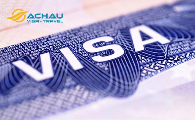 Thông tin chung về visa du lịch Mỹ