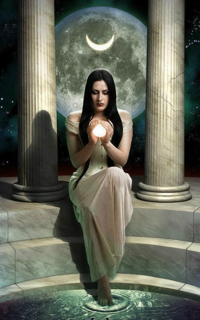 L`ORACLE DE DELFOS