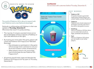 Pokemon Go Akan Melepas 100 Pokemon Baru Desember Ini