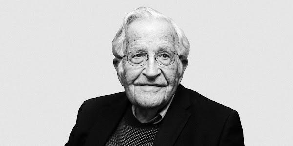El vaciamiento de la democracia | por Noam Chomsky