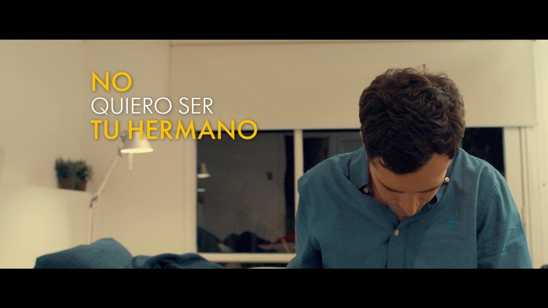 No quiero ser tu hermano (2019) 1080p WEB-DL Latino