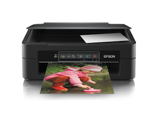 Epson Expression Home XP-245 Drivers Download