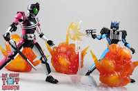 SH Figuarts Shinkocchou Seihou Kamen Rider Diend 56