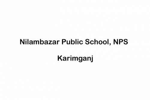 NPS, Karimganj Recruitment 2019 - Post of Teaching Staff