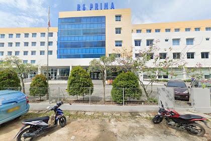 Lowongan Kerja Pekanbaru Rumah Sakit Prima Juli 2021