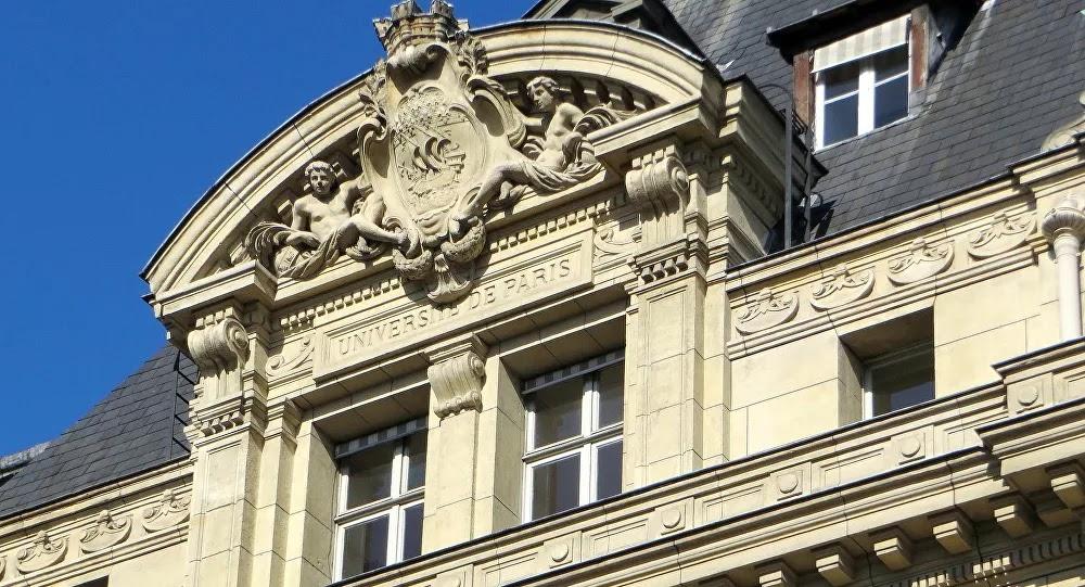 VIDÉO : Aram Mardirossian, professeur de la Sorbonne associe mariage pour tous et zoophilie et provoque un tollé