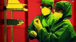 Israel claims to make corona vaccine, kills virus in body