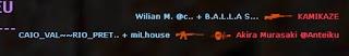 Plugin - Kill Assist (Assistance CS 1.6)