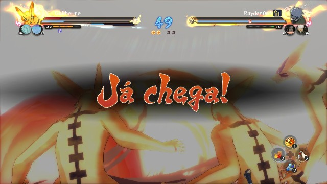 Download Naruto Ultimate Ninja Storm 4 PC Games Gameplay