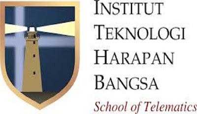 PENERIMAAN CALON MAHASISWA BARU (ITHB) INSTITUT TEKNOLOGI HARAPAN BANGSA