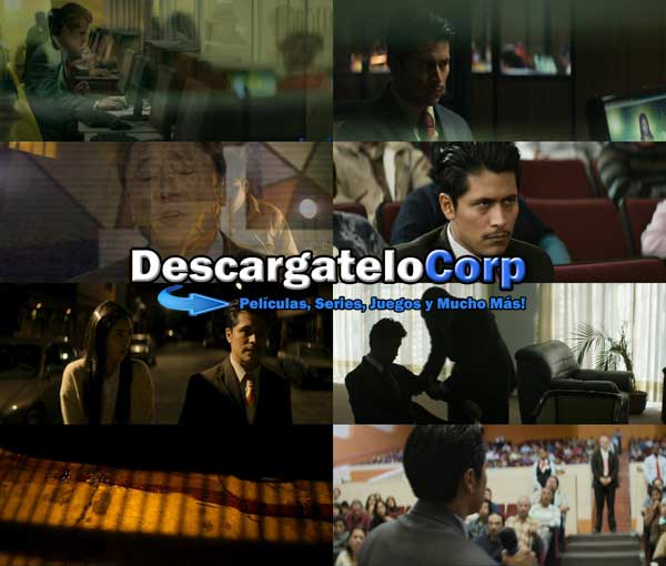 Gonzalez Falsos Profetas DVDRip Latino