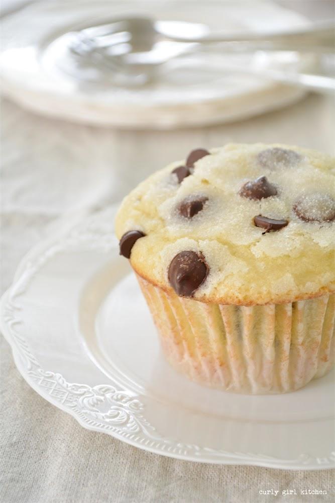 Chocolate Chip Muffins, Buttermilk Muffins, High Altitude Muffin Recipes, Brunch Ideas