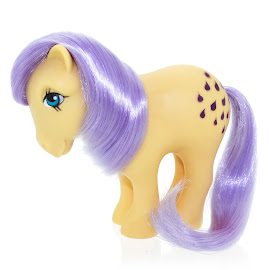 MLP Limone Year Two Int. Playset Ponies G1 Pony