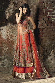 Indian-bridal-designers-lehenga-designs-2017-collection-2