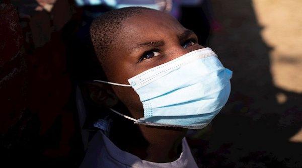 África supera los 4.000 fallecidos por la Covid-19