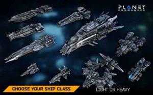 Planet Commander Mod Unlimited Money
