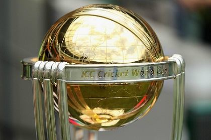 ICC Cricket World Cup England 2019 official warm-up fixtures, match schedule.