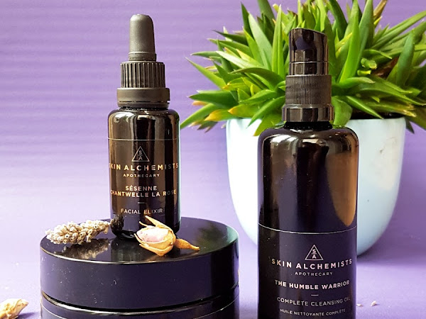 Eco Luxe Beauty with Skin Alchemists Apothecary