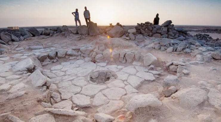 Tahukah Anda bahwa Roti Tertua di Dunia Telah Ditemukan di Yordania?