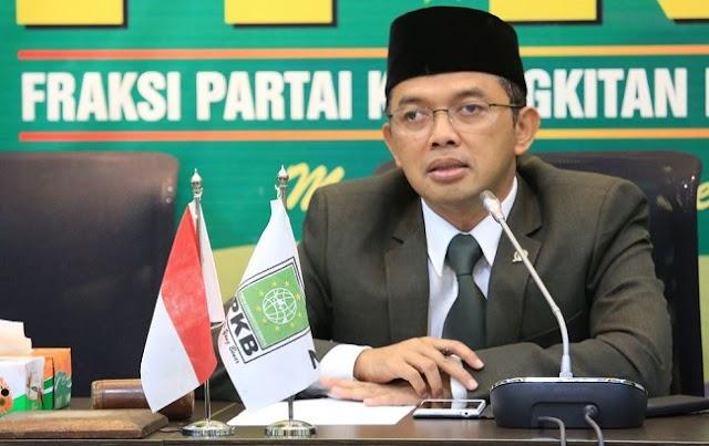 Dewan Syuro PKB Kutuk Serangan Bom di Gereja Katedral Makassar