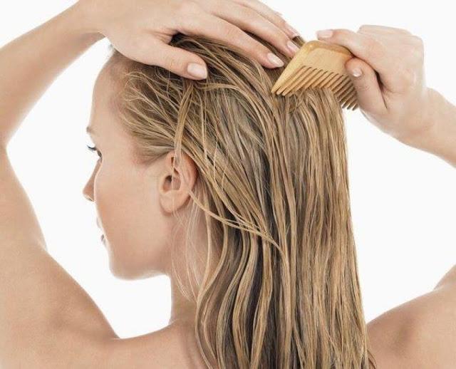علاجات لتقوية بصيلات الشعر